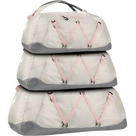 Mammut Cargo Light Shoulder Bag 60L linen-iron